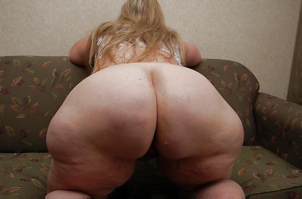 Ssbbw Ass