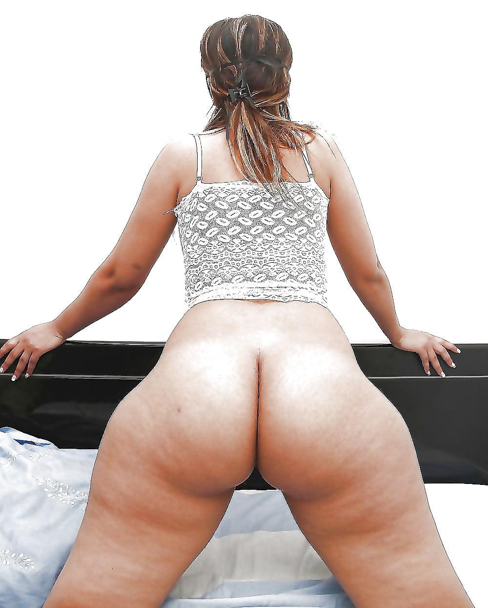 Mega Butt Pics