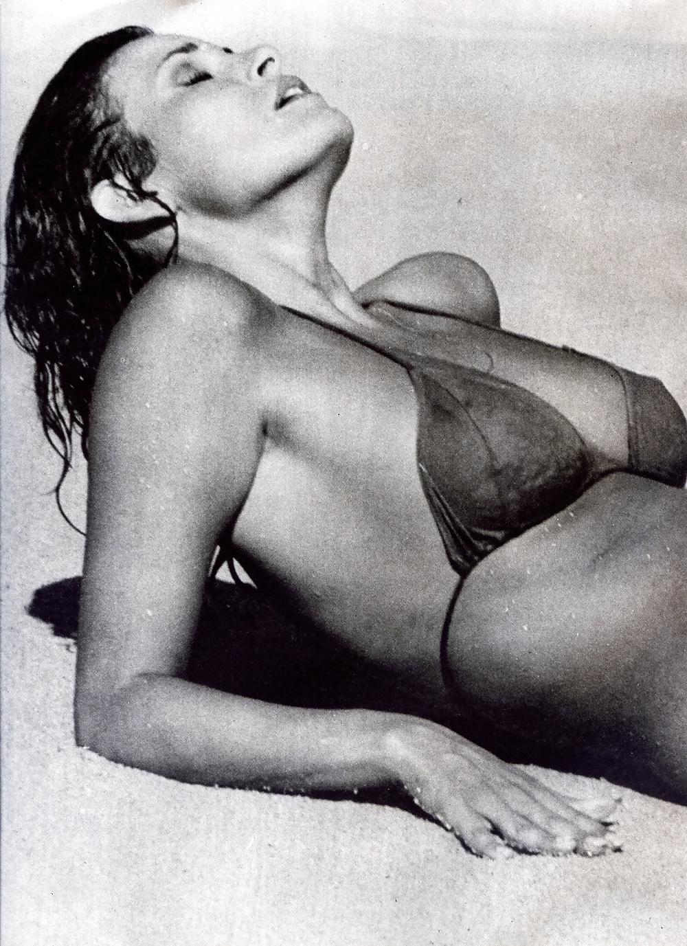 Raquel Devine Vintage Erotica