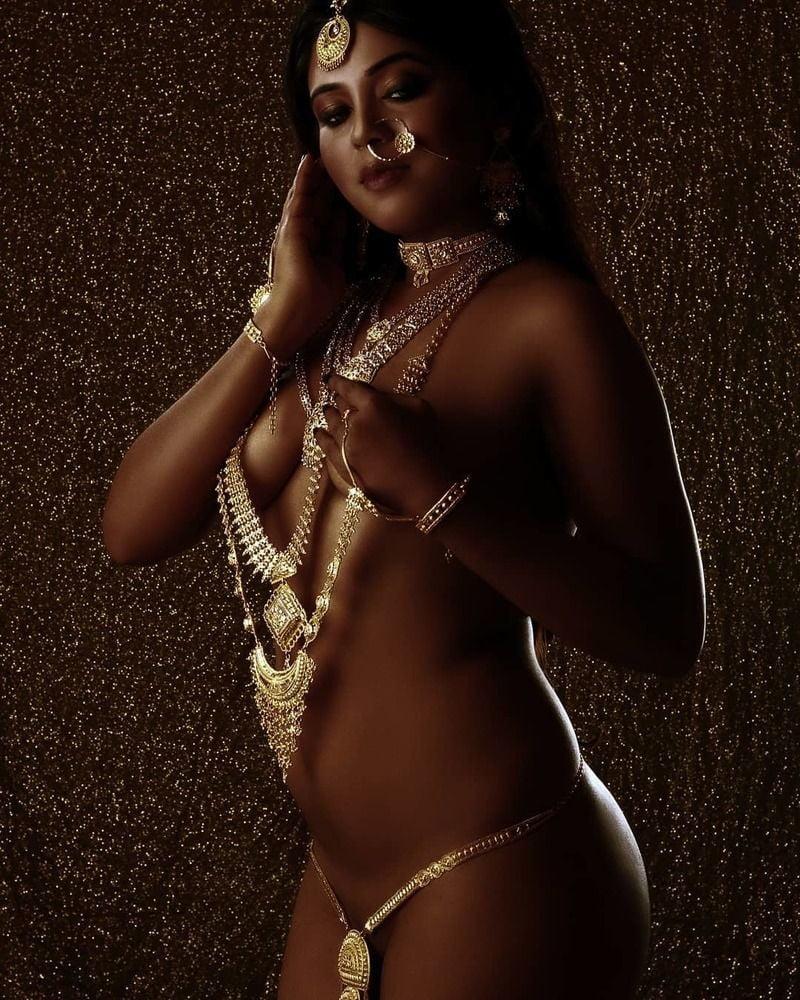 Bengali model jui lahiri nude