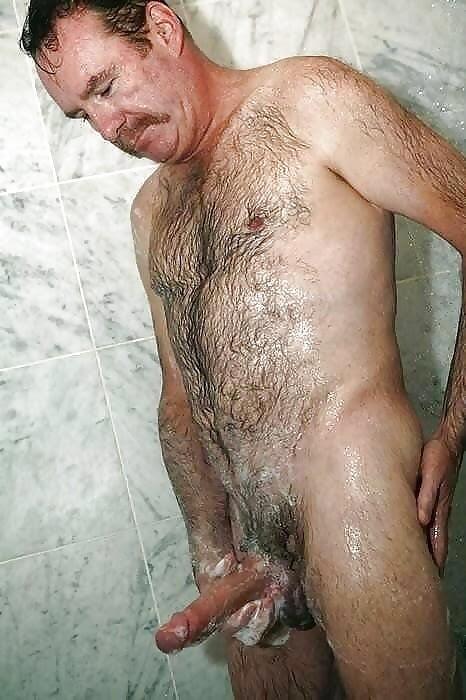 Naked Sexy Mature Men