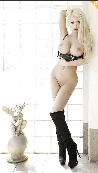 Nude amatuer mature pics