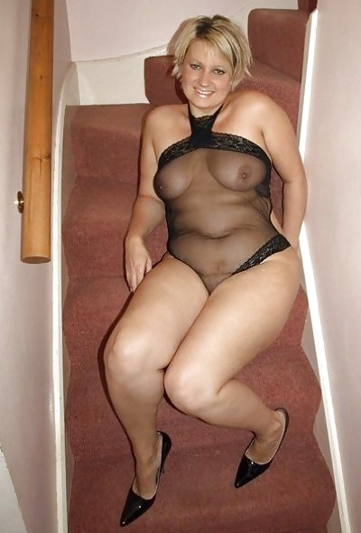 Voluptuous mature ladies
