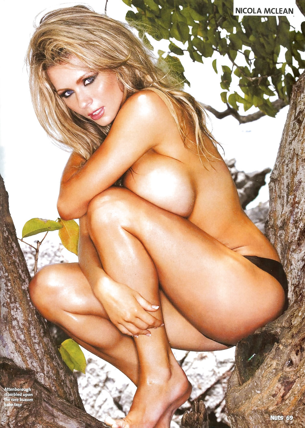 Topless Nicola McLean naked (18 photos), Sexy, Fappening, Feet, underwear 2006