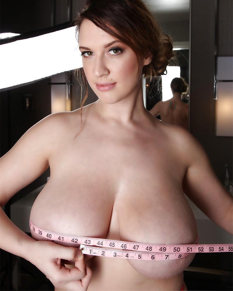Big tit cups