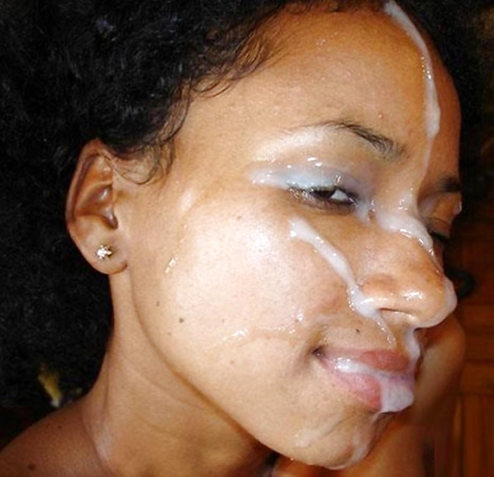 Brazilian facials two black brazilian slut #1