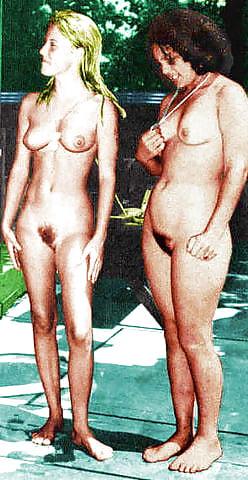 Hairy nude galleries