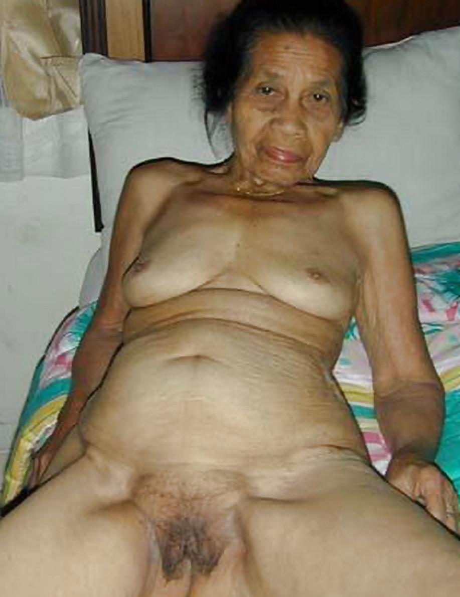 Asian Porn Granny