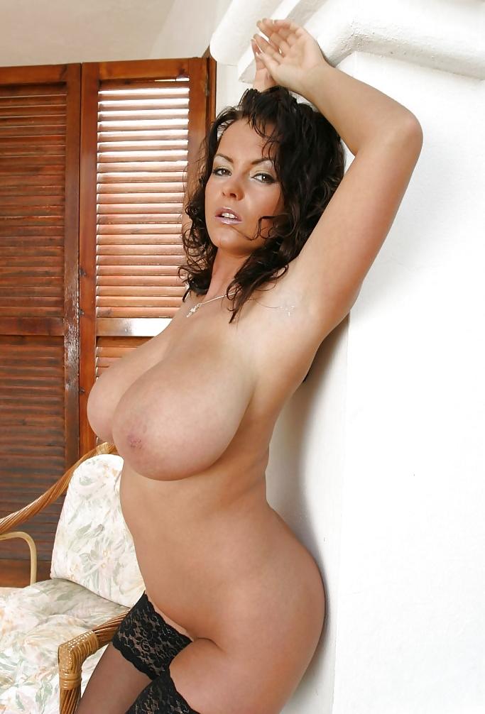 Big boob polish girls