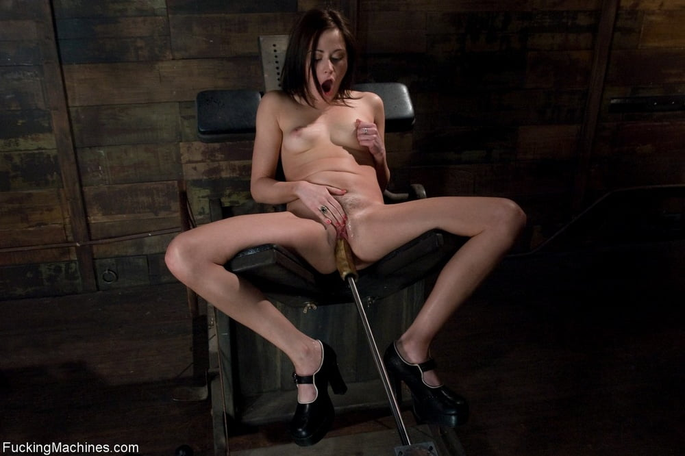 BDSM Gyno Exams