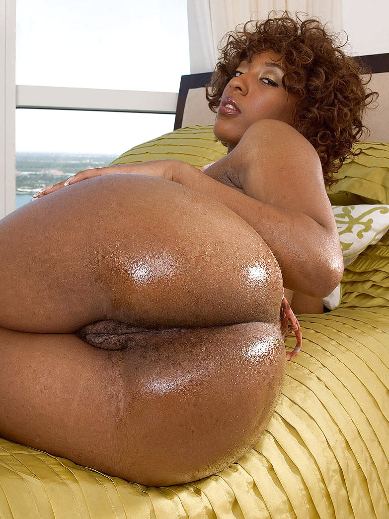 Ebony ass sex pic