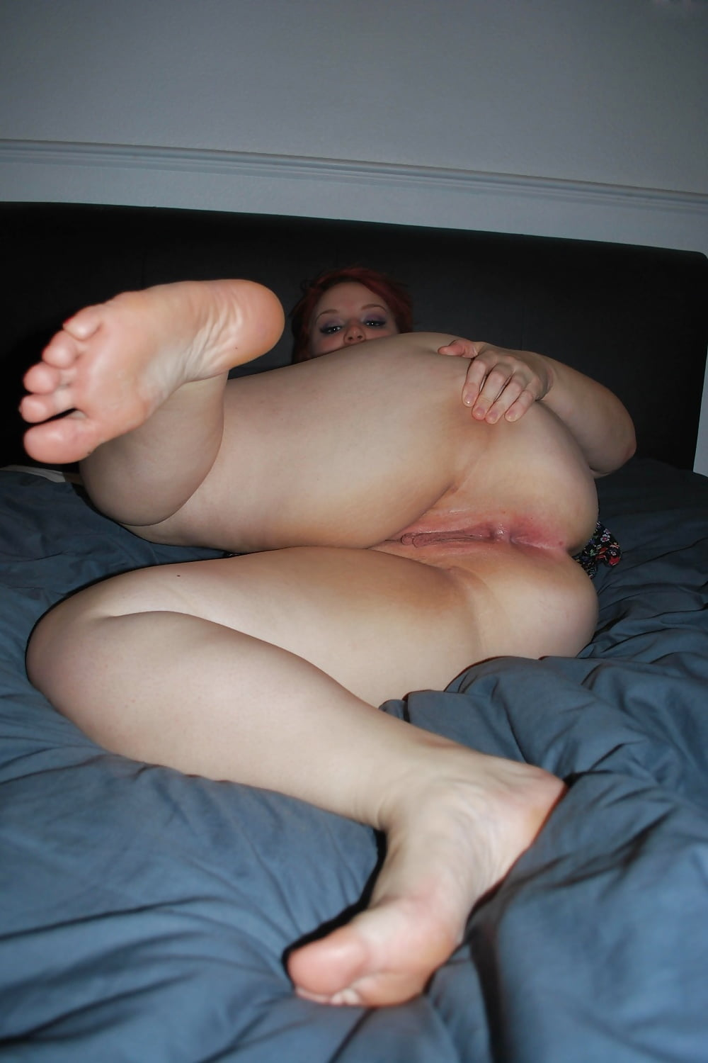 Bbw soles naked — pic 2