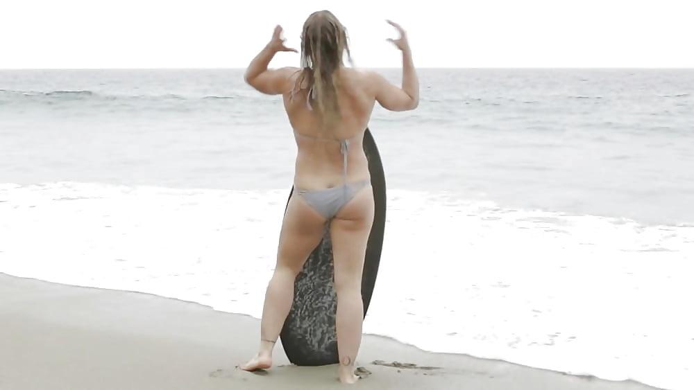 Ronda Rosey Naked