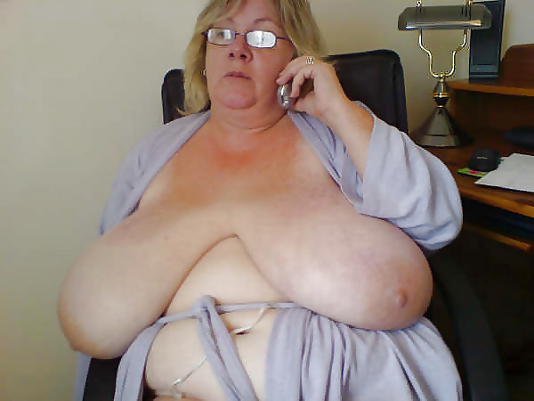See and save as granny bbw big tits porn pict