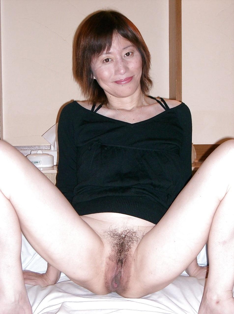 South Korean Big Pussy