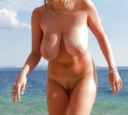 COLLECTION OF NUDE PUSSY BLONDE