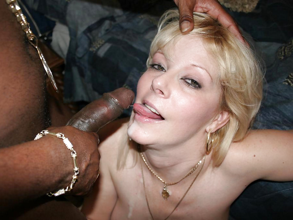 Anal compilation black dicks in white chicks