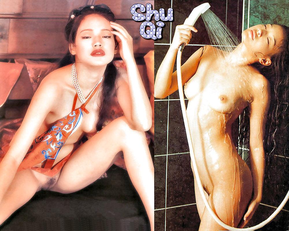 Shu qi porn gallery