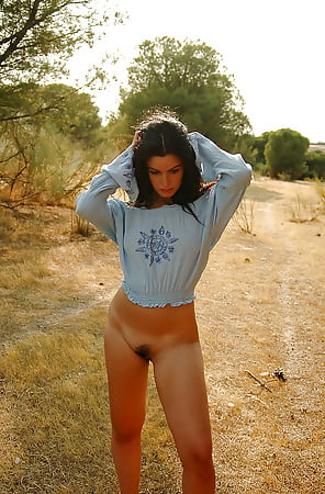 Ashley russell nude photos