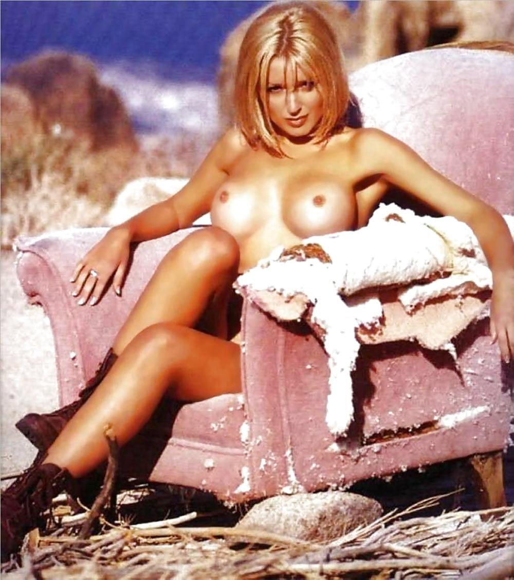 Dannii minogue s amazing tits #5
