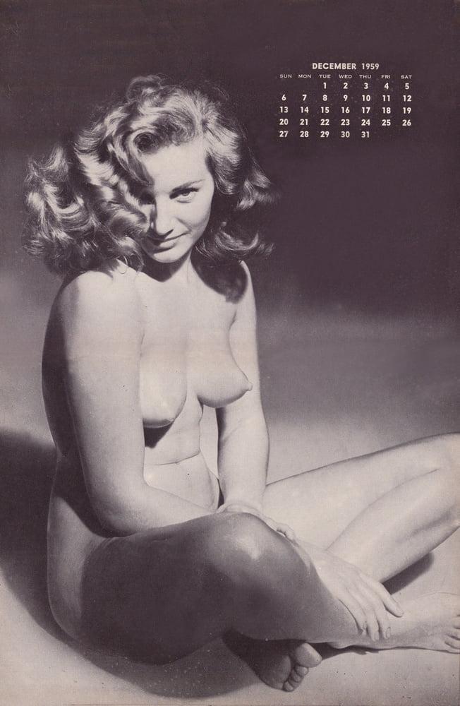 Nackt Marilyn Hanold  Marilyn Hanold