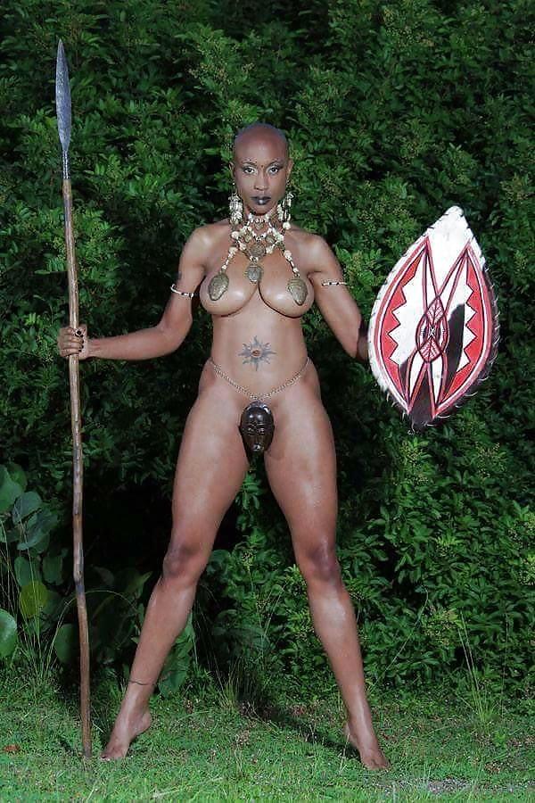 Nude jazzy gabert Marie Kristin