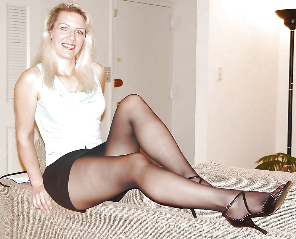 Pics of mature woman in pantyhose, hynotic fuck video