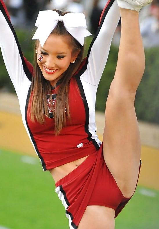 High school sexy cheerleaders 3