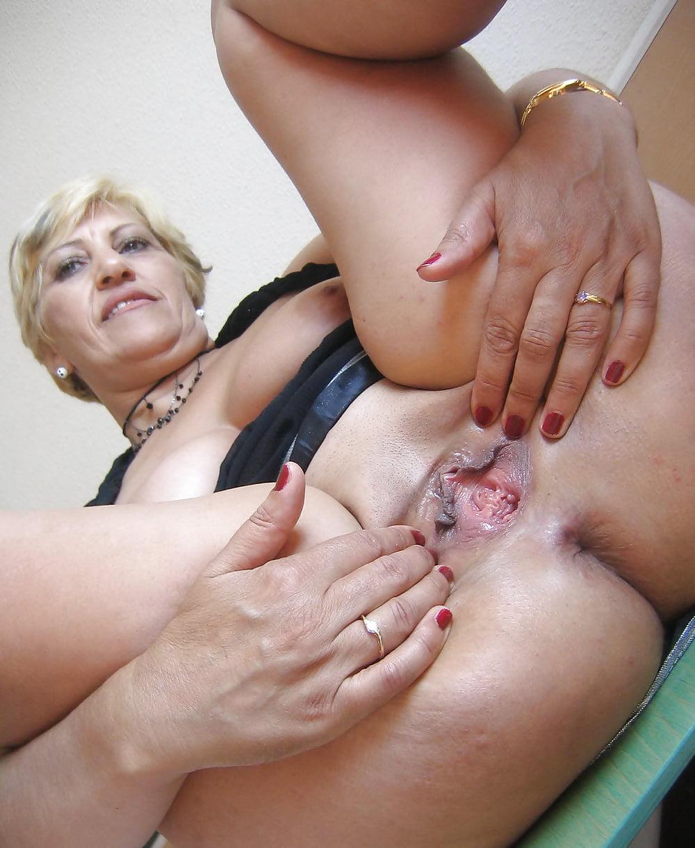 Частное порно фото зрелых клитор лесли зен порно
