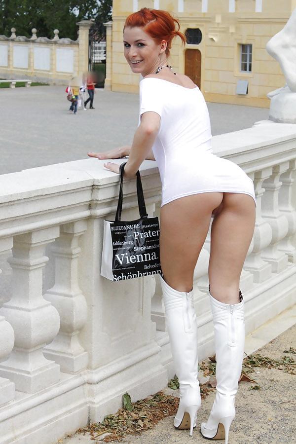 white-sluts-short-skirt