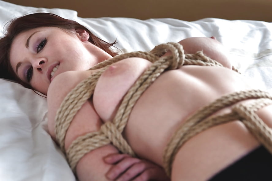 Soft sex tied becoming mature