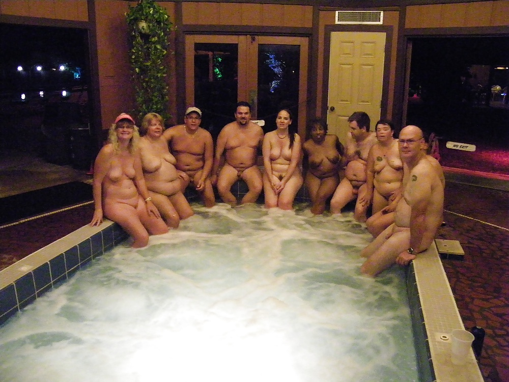 Nude mature group-2183