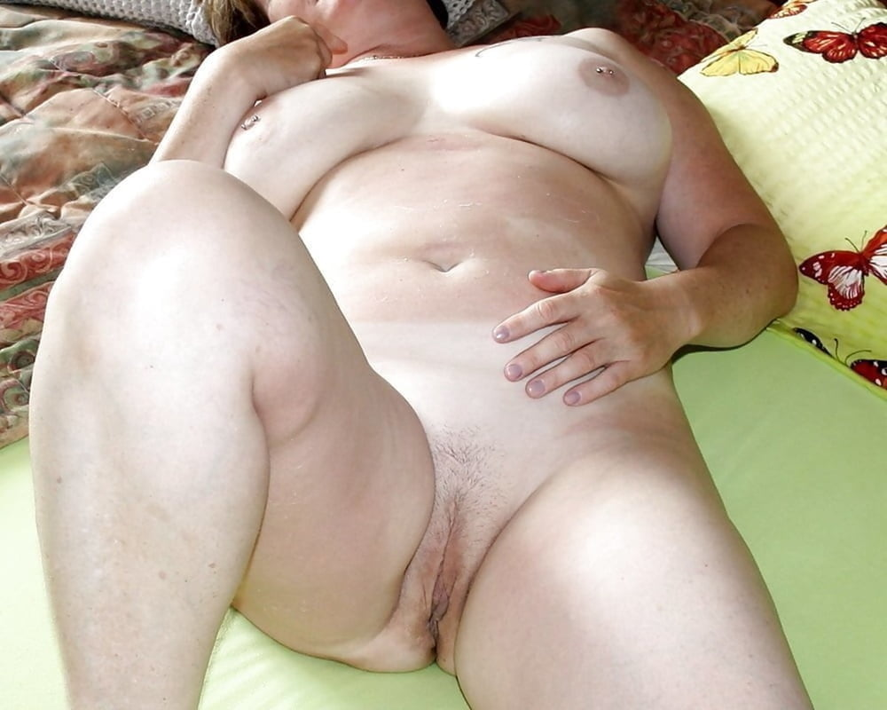 Amateur euter nackt