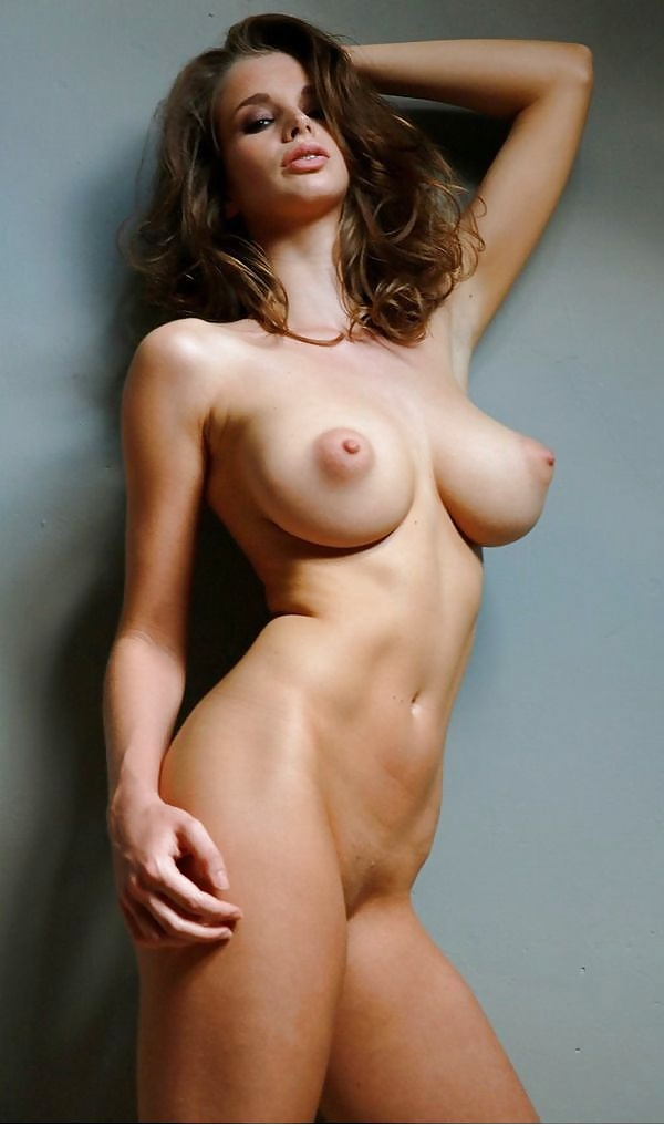 Perfect Storm Beautiful Form Of Nude Women Soft