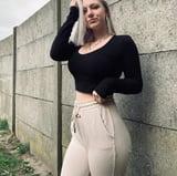 Dutch teen Femke