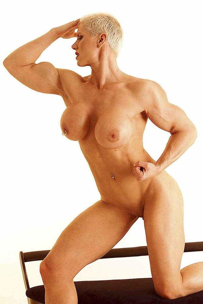 Hot amazon women nude