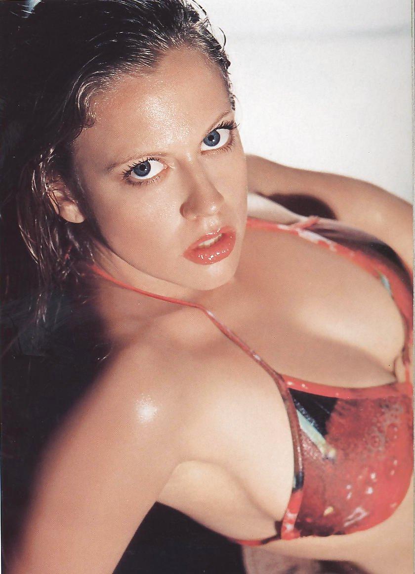 Sex barbara bosson boobs asian porn