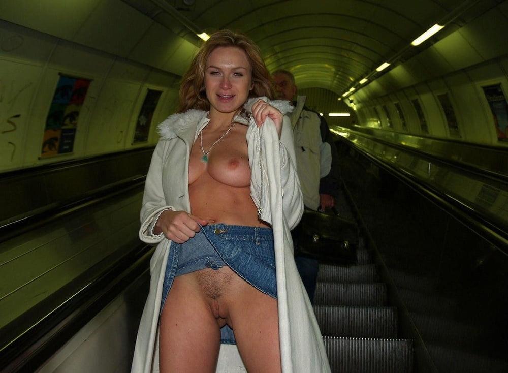 женщины в транспорте без трусов сей блистательный покров