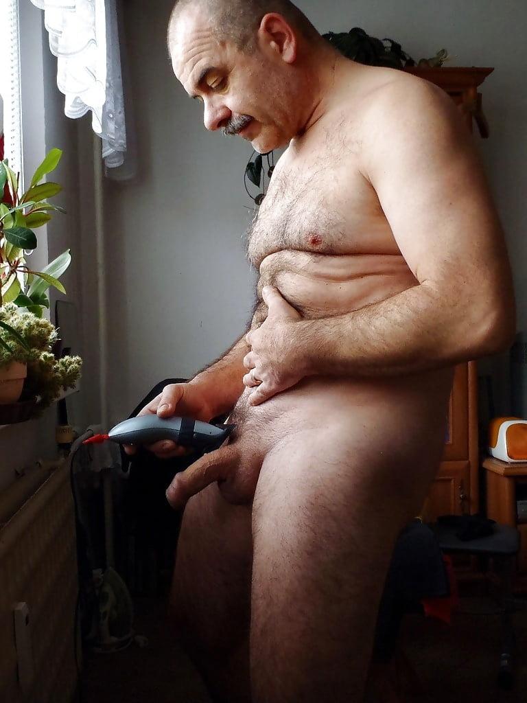 Irani oldmen naked #10