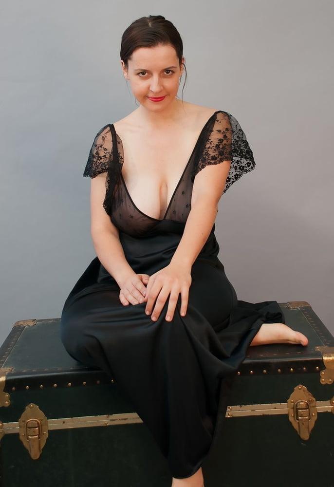 Sexy dress hd video