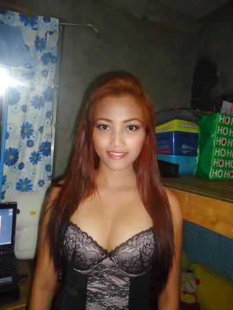Filipina Sheila