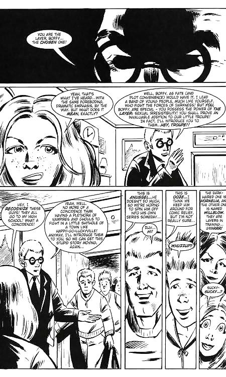 Black n white comics xxx-4229
