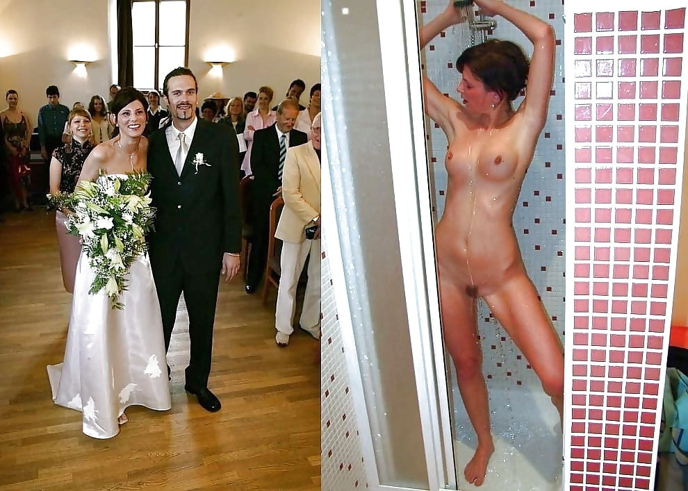Реальное фото голышом на свадьбе на сцене шубе