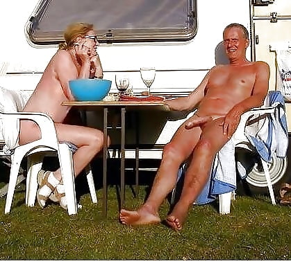 Phrase mature nude couples at nudist camp