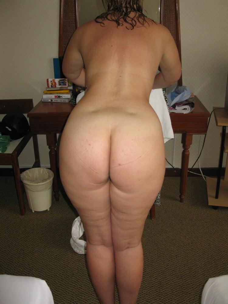 Curvy chubby mature