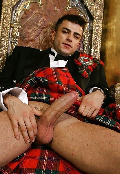 Pictures of black watch kilts sex gallery