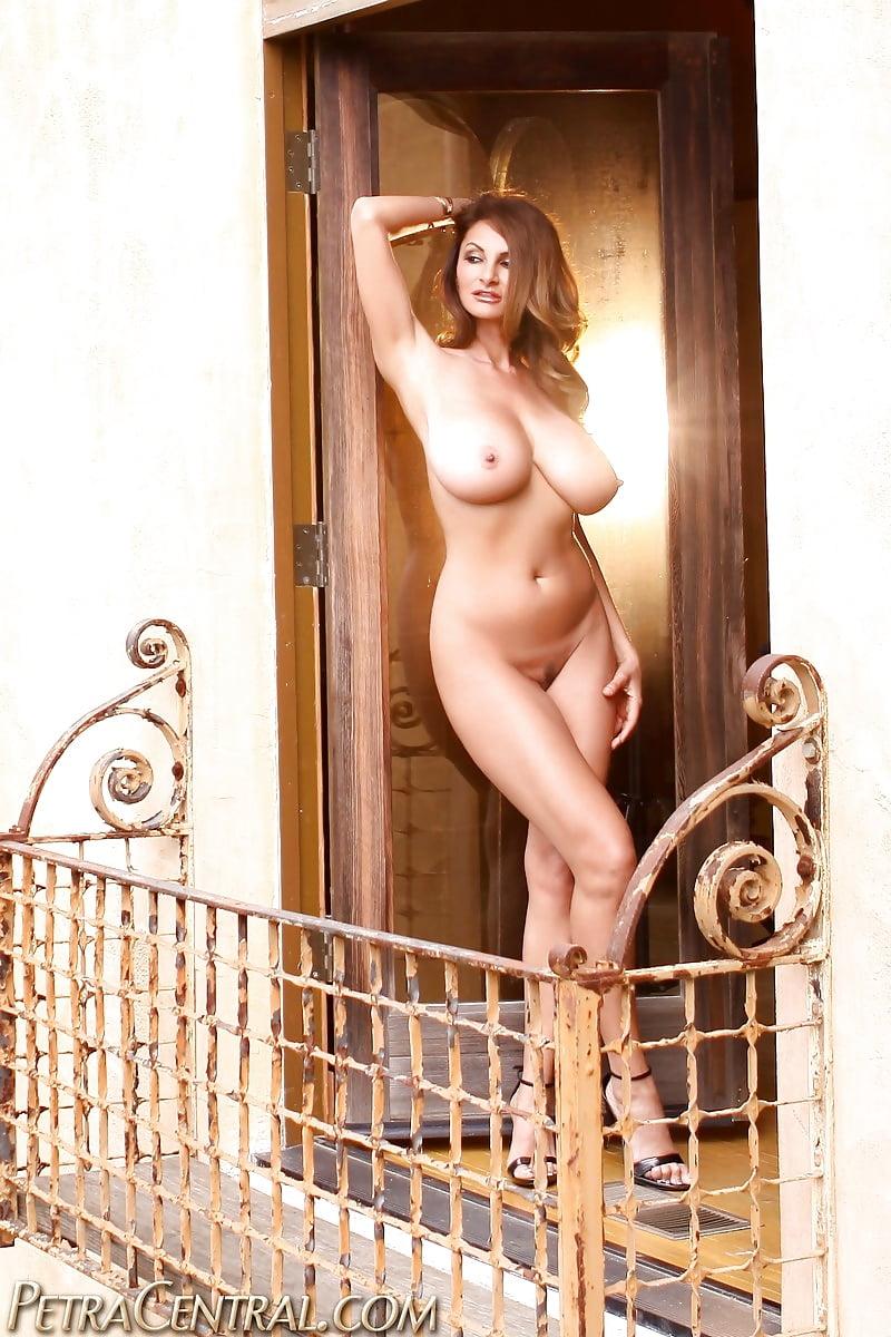 Playboy playmate petra verkaik