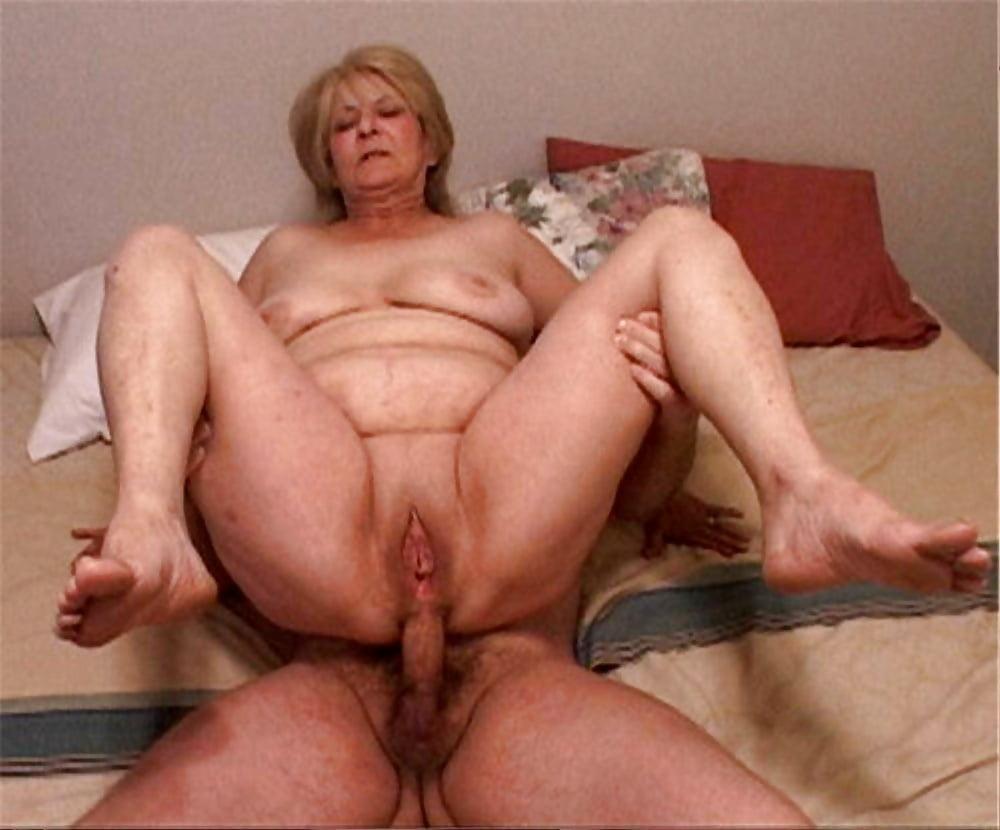 Porn old cougar-6921