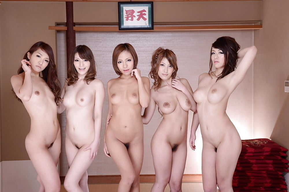 Naked japanese girls videos psp — photo 2