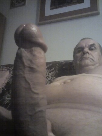 my nice fat cock